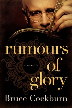 Rumours of Glory book image