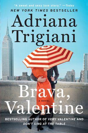 Brava, Valentine book image