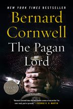 The Pagan Lord Paperback  by Bernard Cornwell