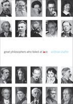 Great Philosophers Who Failed at Love Paperback  by Andrew Shaffer