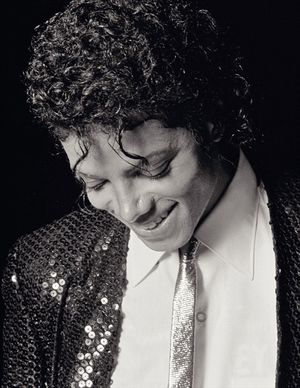 Michael book image