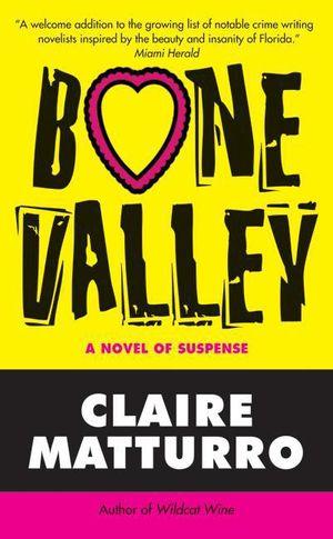 Bone Valley book image
