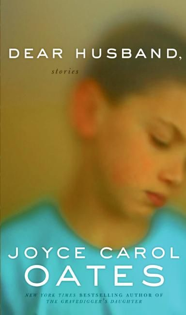 an analysis of joyce carol qates Heatjoyce carol oatesdutton397 pages $2195 joyce carol oates is a  versatile artist she writes poems, short stories and novels her best.