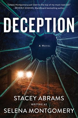 Deception book image