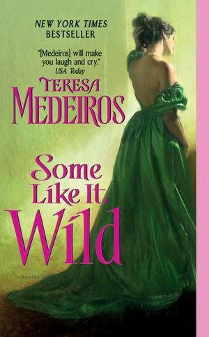 Some Like It Wild book image