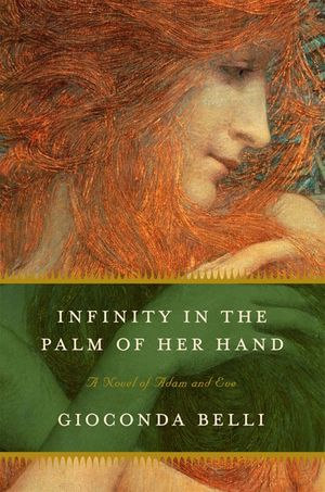 Infinity in the Palm of Her Hand book image