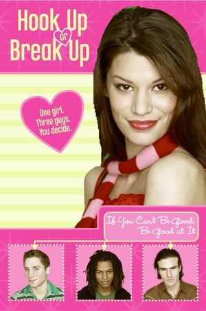 Hook Up or Break Up #2: If You Can't Be Good, Be Good at It book image