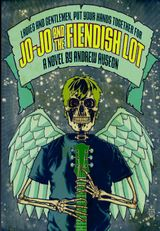 Jo-Jo and the Fiendish Lot