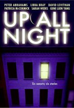 Up All Night eBook  by Peter Abrahams