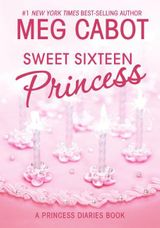 The Princess Diaries, Volume 7 and a Half: Sweet Sixteen Princess