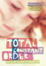 Total Constant Order