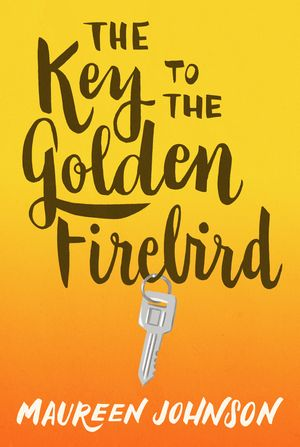 The Key to the Golden Firebird book image