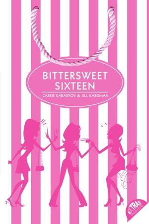 Bittersweet Sixteen book image