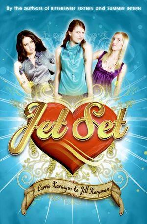 Jet Set book image