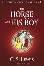 The Horse and His Boy eBook  by C. S. Lewis