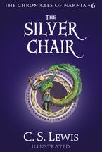 The Silver Chair eBook  by C. S. Lewis