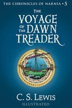The Voyage of the Dawn Treader eBook  by C. S. Lewis