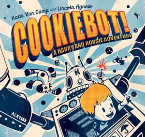 CookieBot! book image