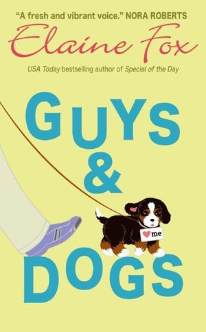 Guys & Dogs book image