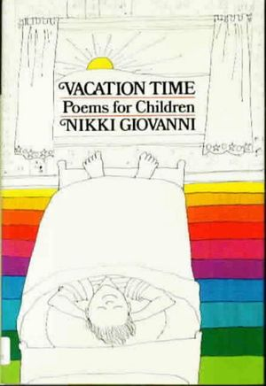 Vacation Time book image