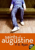Saints of Augustine eBook  by P. E. Ryan