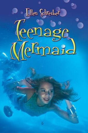 Teenage Mermaid book image
