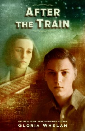 After the Train book image
