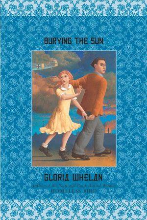 Burying the Sun book image