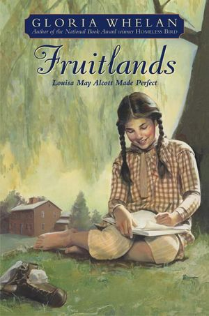 Fruitlands book image