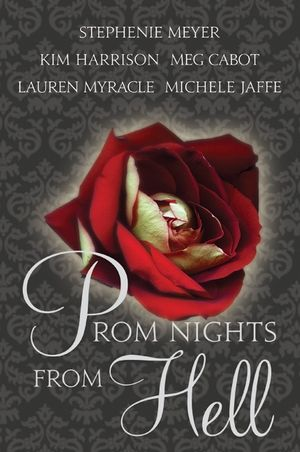 Prom Nights from Hell book image