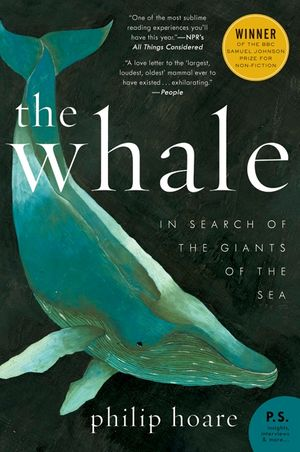 The Whale book image