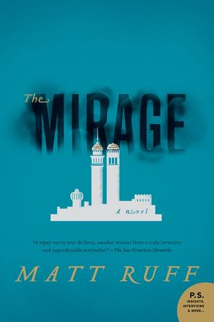 The Mirage book image