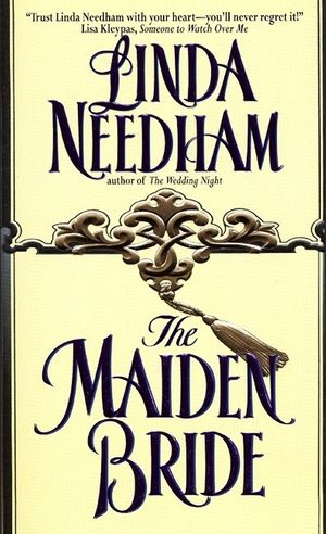 The Maiden Bride book image