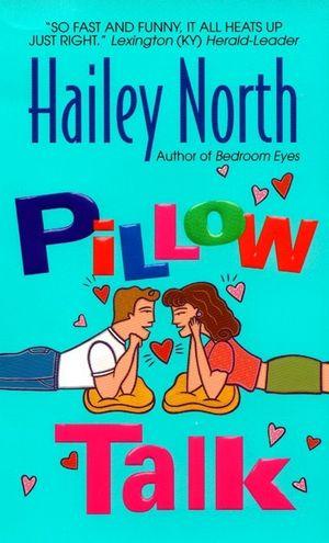 Pillow Talk book image