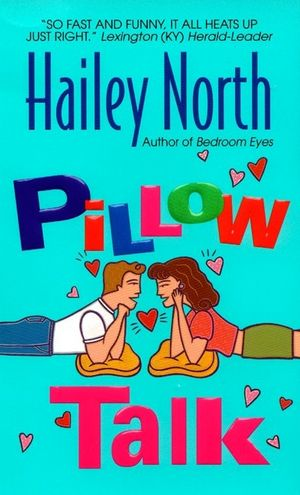 Pillow talk hailey north e book cover image pillow talk fandeluxe Choice Image