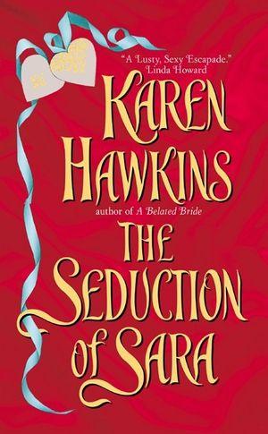 The Seduction of Sara book image