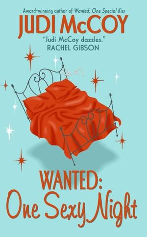 Wanted: One Sexy Night book image