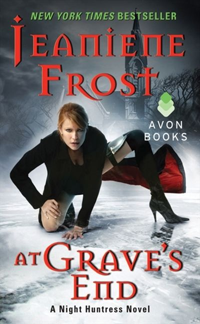 Grave jeaniene frost epub to the halfway