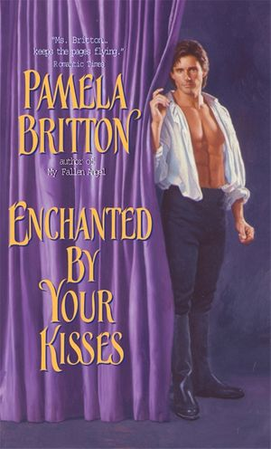 Enchanted By Your Kisses book image