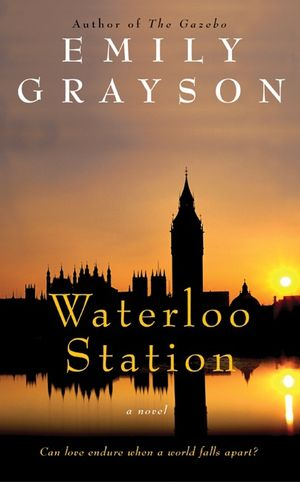 Waterloo Station book image