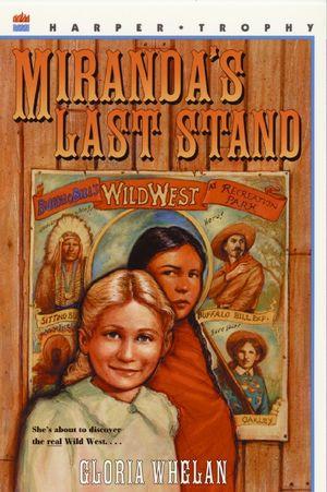 Miranda's Last Stand book image
