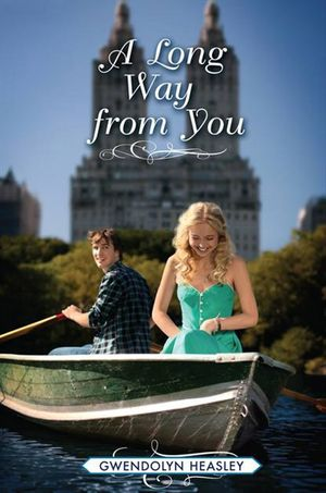 A Long Way from You book image