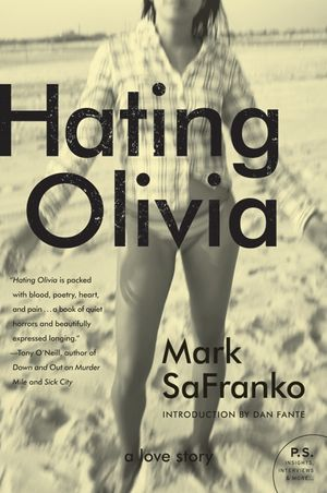 Hating Olivia book image