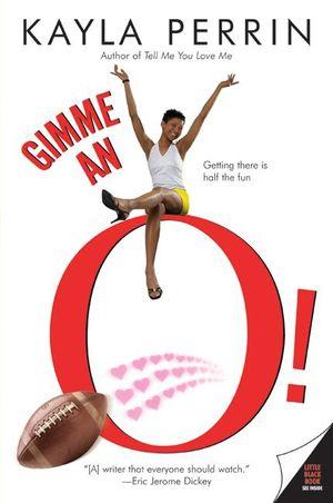 Gimme an O! book image