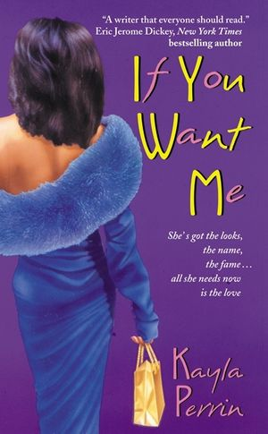 If You Want Me book image