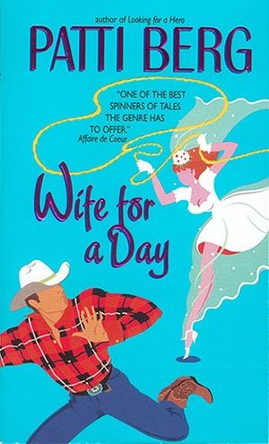 Wife for a Day book image