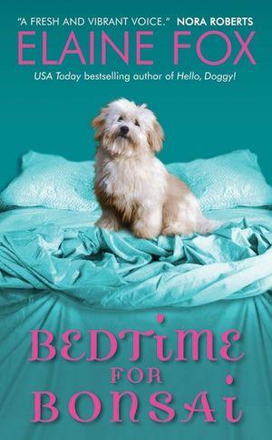 Bedtime for Bonsai book image