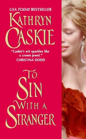 To Sin With a Stranger book image