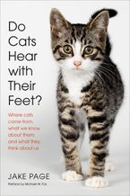 do-cats-hear-with-their-feet