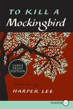 To Kill a Mockingbird Paperback LTE by Harper Lee